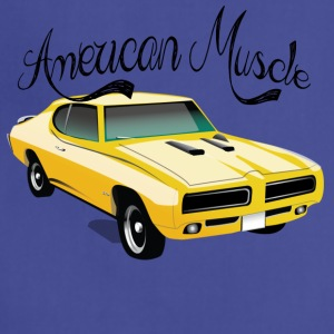American Muscle Car - Adjustable Apron