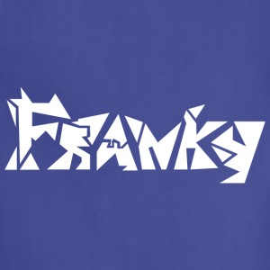 Franky - Adjustable Apron