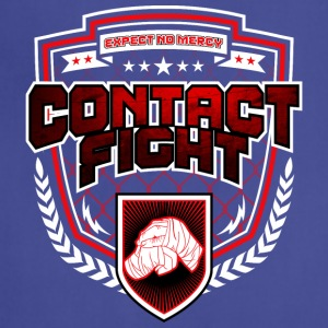 Contact Fight Knuckles - Adjustable Apron