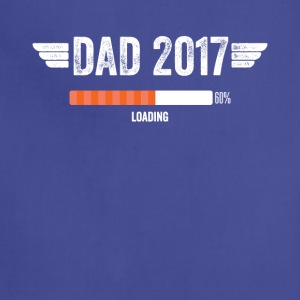 Dad 2017 Loading - Adjustable Apron
