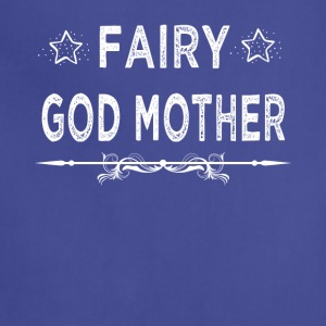 Fairy god mother - Adjustable Apron