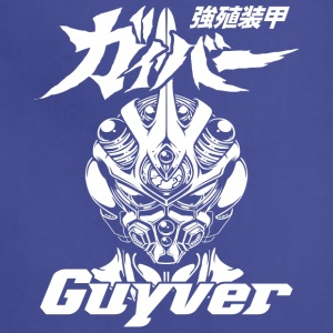 BIO BOOSTER ARMOR GUYVER - Adjustable Apron