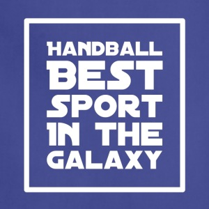 Handball Best sport in the galaxy - Adjustable Apron