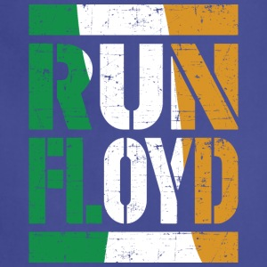 run floyd - Adjustable Apron