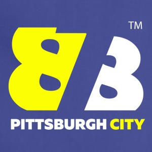 878PITTSBURGH CITY - Adjustable Apron