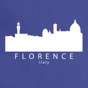 Florence Italy Skyline - Adjustable Apron