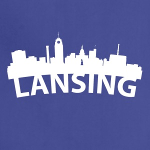 Arc Skyline Of Lansing MI - Adjustable Apron