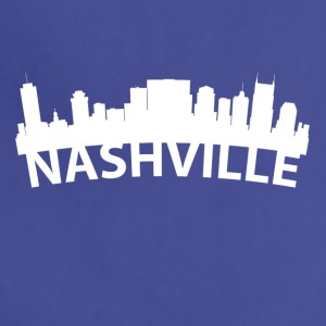 Arc Skyline Of Nashville TN - Adjustable Apron