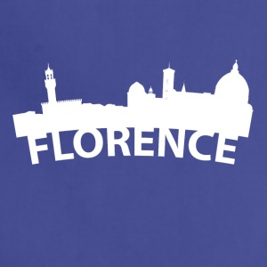 Arc Skyline Of Florence Italy - Adjustable Apron