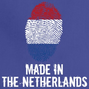Made In The Netherlands / Nederland - Adjustable Apron