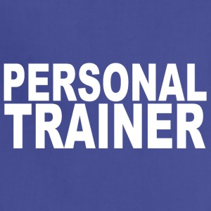 Personal trainer - Adjustable Apron