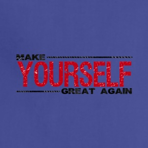 Make yourself Great Again - Adjustable Apron