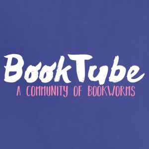 1Booktube - Adjustable Apron
