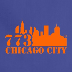 773 CHICAGO CITY - Adjustable Apron