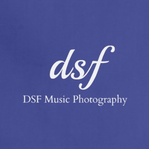 DSF Music Photography - Adjustable Apron