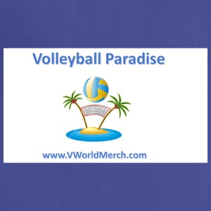 Volleyball Paradise - Adjustable Apron