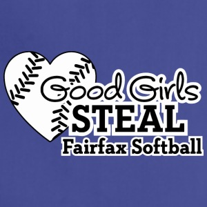 Good Girl Steal Fairfax Softball - Adjustable Apron