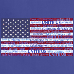us flag 1779063 1920 - Adjustable Apron