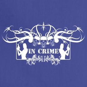 in Crime - Adjustable Apron