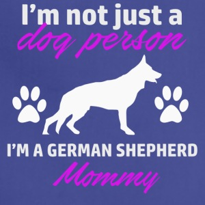 German Shepherd design - Adjustable Apron