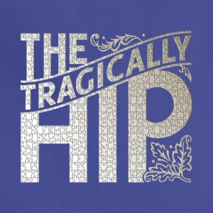 The Tragically Hip Puzzle Mode - Adjustable Apron