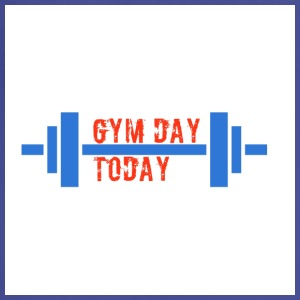 gym_day_today - Adjustable Apron