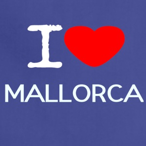 I LOVE MALLORCA - Adjustable Apron