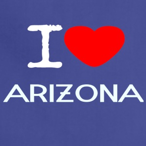 I LOVE ARIZONA - Adjustable Apron