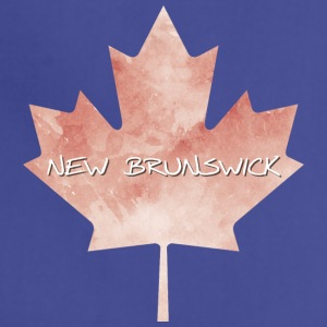 New Brunswick Maple Leaf - Adjustable Apron