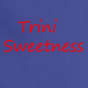 TriniSweetness - Adjustable Apron