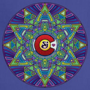 SCI String Cheese Incident CO Love Mandala - Adjustable Apron