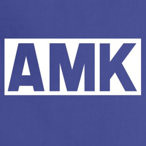 amk - Adjustable Apron
