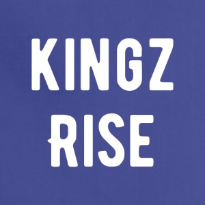 Kingz Rise - Adjustable Apron