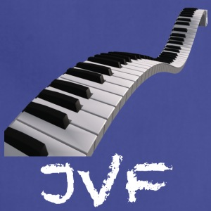 JVF Piano Edition - Adjustable Apron