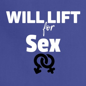 Will lift for SEX - Adjustable Apron