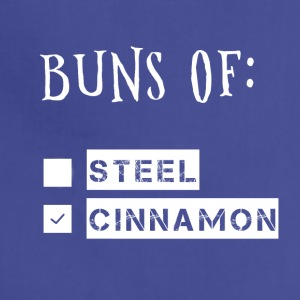Buns of cinnamon - Adjustable Apron