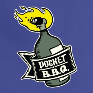 Pocket BBQ - Adjustable Apron
