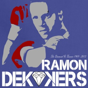 THE DIAMOND RAMON DEKKERS MUAYTHAI FIGHTER - Adjustable Apron