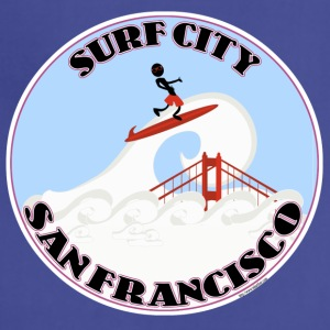 Surf City San Francisco - Adjustable Apron