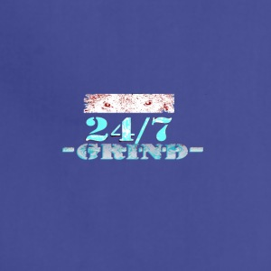 24 7 Grind - Adjustable Apron