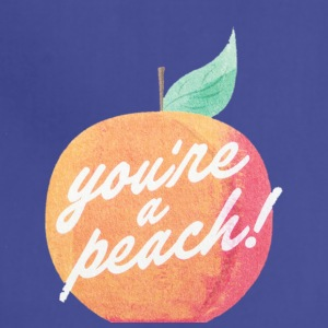 You're a Peach - Adjustable Apron