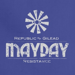 Gilead Resistance - Adjustable Apron