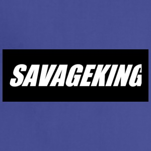 SAVAGEKING - Adjustable Apron