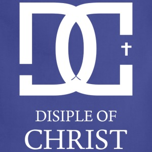 Disciple of Christ - Adjustable Apron