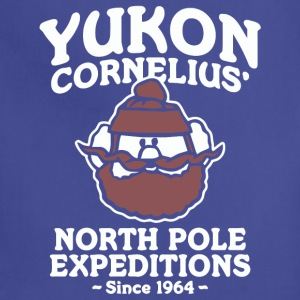 Yukon Cornelius North Pole Expeditions - Adjustable Apron