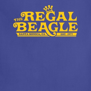 Regal Beagle - Three's Company T-Shirt - Adjustable Apron