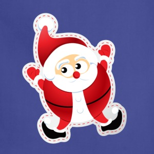 CUTE SANTA CLAUS - Adjustable Apron