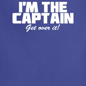 I m The Captain - Adjustable Apron