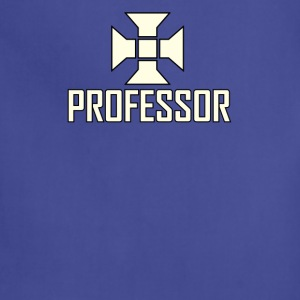 Professor - Adjustable Apron