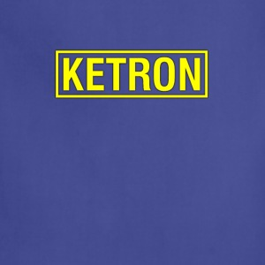 Ketron yellow - Adjustable Apron